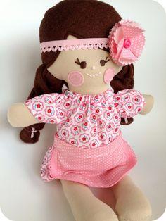 Cuckoo for Coco Sunshine Doll