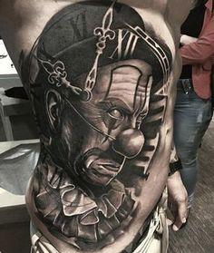 Awesome piece from @samuraistandoff #inkedmag #tattoo #tattoos #art #inked #freshlyinked