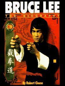 Bruce Lee The Biography by Robert Clouse Bruce Lee Biography, Bruce Lee Books, Used Books, Great Movies, Love Book, True Stories, Reading, Magazines, Death