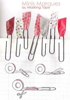 Washi Tape   Ideas for creating with Washi Tape   Creative Scrapbooker Magazine #washi #tape #crafts