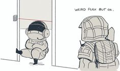 Rainbow Six Siege Art, Rainbow 6 Seige, Rainbow Six Siege Memes, Tom Clancy's Rainbow Six, Rambo 6, Art Reference Poses, Special Forces, Cute Guys, Video Games