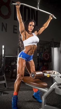 #12 Awesome Physique