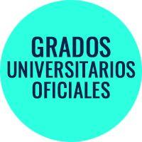 Grados oficiales universitarios