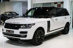 """""""2017 range rover vogue"""" Pictures of New 2017 Cars for Almost Every 2017 Car…"""