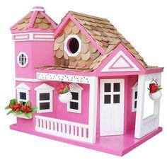 Seaborn Birdhouse