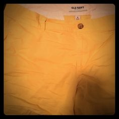 "Lightweight stretch shorts 3"" inseam Cute ""Anna Banana"" lightweight stretch shorts by Old Navy Old Navy Shorts"
