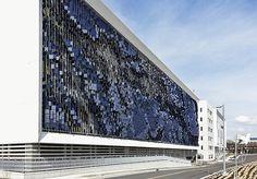 Да будет свет: архитектурные эксперименты с иллюминацией зданий (фото 3)
