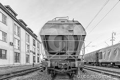 freight-train-stands-houses-special-perspective-meeting-industry-home