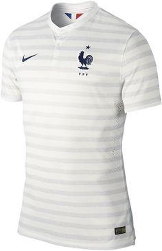France 2014 World Cup Away Shirt (Official)