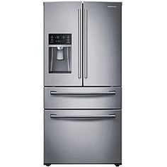 Buy Samsung ENERGY STAR 28 cu. ft. 4 Door French Door Refrigerator today at jcpenney.com. You deserve great deals and we've got them at jcp!