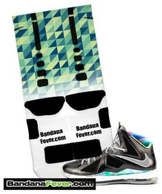 info for 7f97f ad8a2 Bandana Fever   Custom Design Your Nike Shoes   Custom Converse Shoes