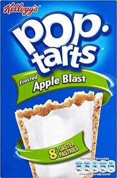 Kellogg's Pop Tarts Apple Blast (8x50g) Kellogg's http://www.amazon.com/dp/B00MWV6KA4/ref=cm_sw_r_pi_dp_BdAfvb18GH9Q6