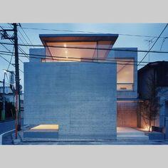 House in Higashitamagawa