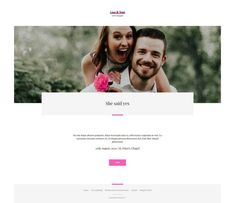 Create wedding invitation online Wedding Invitations Online, Wedding Website, Wordpress, Presentation, Alternative, Told You So, Create