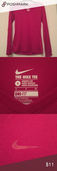 ✔NIKE DRI FIT TOP✔️Long Sleeve Brand new with tags Nike Tops Tees - Long Sleeve
