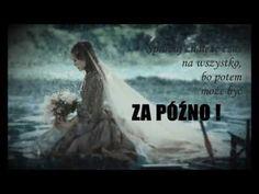 Śliczna życiowa piosenka którą śpiewa Krzysztof Krawczyk.