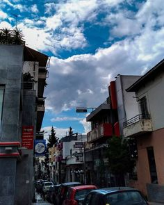 Insta Pictures, Urban Photography, Times Square, Greece, The Neighbourhood, Clouds, Sky, Travel, Instagram