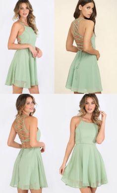 This dress is unbelievably cute! #dressforteenscasual