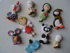 Imãs de geladeira | Flickr - Photo Sharing!