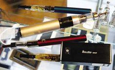E-cigarette Debate Continues After Nixon's Veto