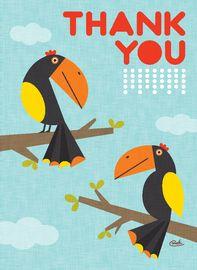 Vigo Cards - Geo Zoo