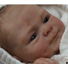 Pin by Christie Williams on Reborn Bb Reborn, Reborn Baby Boy, Newborn Baby Dolls, Reborn Dolls, Reborn Babies, Life Like Babies, Cute Babies, Realistic Baby Dolls, Lifelike Dolls