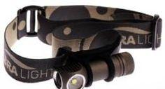 Survival Flashlight Review: Zebralight H502 AA Flood Headlamp