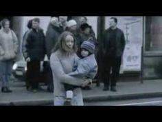 Video mais emocionante do mundo, vc salvaria seu filho?