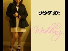 RoyaltyGuru: OOTD - Wedding - YouTube