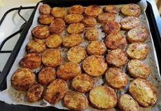 Tepsis burgonya Keus73 konyhájából Food And Drink, Ethnic Recipes