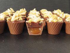Chokolader med saltkaramel, lakrids og mandler2