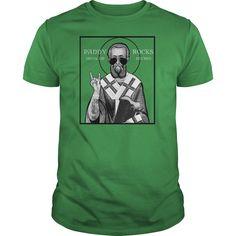 Show your Paddy Rocks shirt - Wear it Proud, Wear it Loud!