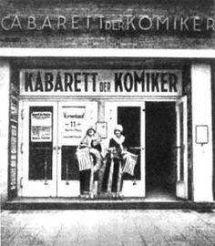 Exploring the entertainment of the Weimar era Cabaret, Goodbye To Berlin, Paris 1920s, Berlin Photos, Ziegfeld Follies, West Berlin, Cultural Capital, Helmut Newton, A Decade