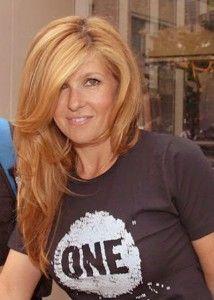 Connie Britton- love her hair. The perfect strawberry blonde