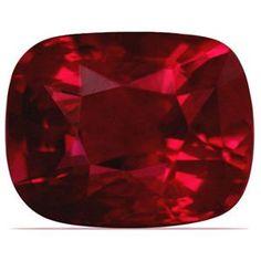 Visit us @ http://sparkleandshinejewellers.com for more exquisite  stones.4.07 Carat Loose Ruby Cushion Cut Gemstone (GIA Certificate) GemsNY http://www.amazon.com/dp/B00GPQDWVM/ref=cm_sw_r_pi_dp_APJOtb0E5BFBAPD6