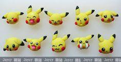 Afbeeldingsresultaat voor fondant pokemon