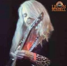 Leon Russell - Live In Japan