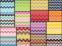 Shaded Chevrons: New from Riley Blake Designs. Medium sized in a rainbow of colors! http://www.lemontreefabrics.com/shop/category/new-arrivals/shaded-chevrons-1/?showall=1&page_num=1
