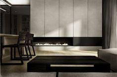 WARSAW // FLAT // 108 M2 | KUOO ARCHITECTS – architektura i architektura wnętrz