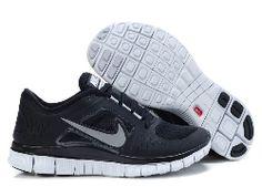 Nike Free Run 3 donne nere