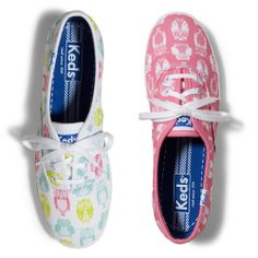 Champion Owls by Keds