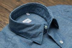 Shirts - Chambray (glanshirt)