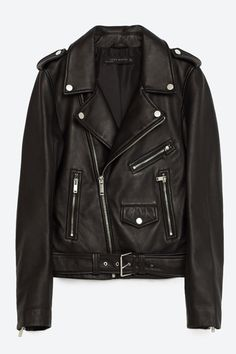 The Best High Street Leather Jackets | sheerluxe.com