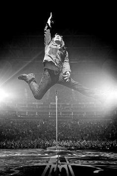 Bon Jovi rocks the Katie stage & Jon joins me to talk family, his career, hairstyles. Jon Bon Jovi, The Doors, Rock N Roll, Recital, Bon Jovi Always, Elvis Presley, Katie Couric, We Will Rock You, Concert Photography