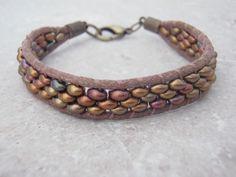 ANABE: Chan-luu con twins beads