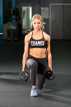 Craving summer sun? It's never too early to get warm-weather ready. Learn how to sculpt your hamstrings and grow your booty with this bikini-pro-approved workout by one of our very own Bodybuilding.com athletes.