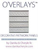 O'verlays for ikea wardrobe/coat closet