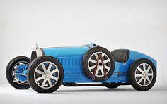 1925 Bugatti type 35b grand prix two seater