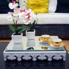 Aynalı sunum tepsisi beyaz renk jardinyer 30x40cm ürünü, özellikleri ve en uygun fiyatların11.com'da! Aynalı sunum tepsisi beyaz renk jardinyer 30x40cm, dekoratif objeler kategorisinde! 460