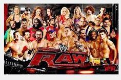 Watch WWE Monday Night RAW 9/29/2014 FULL SHOW